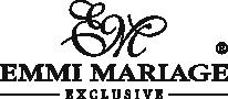 Logo firmy Emmi Mariage