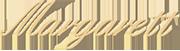 Logo firmy Margarett